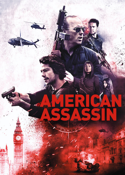 American Assassin on Netflix AUS/NZ