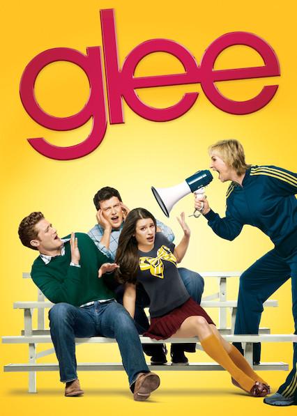 Glee on Netflix AUS/NZ
