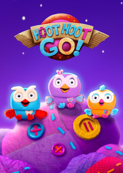 Giggle and Hoot: Hoot Hoot Go
