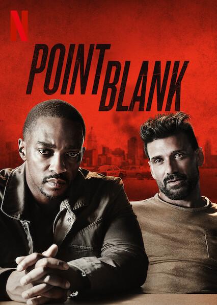 Point Blank on Netflix AUS/NZ