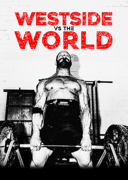 Westside vs. the World on Netflix AUS/NZ