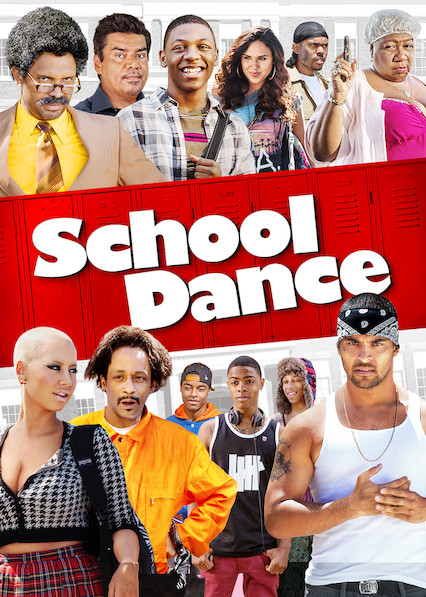 School Dance on Netflix AUS/NZ
