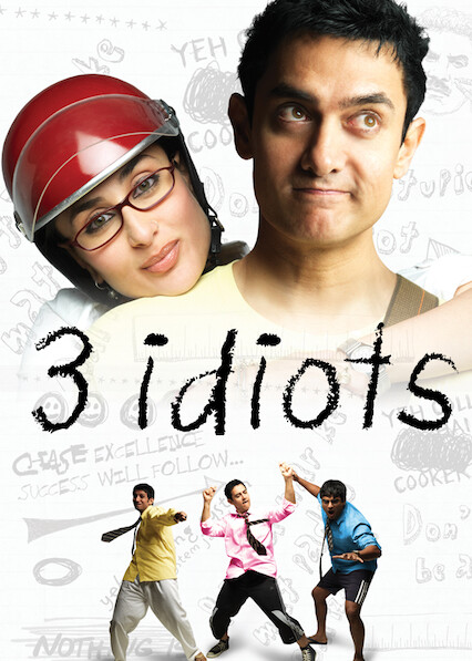 Is '3 Idiots' available to wat...