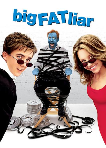 Big Fat Liar on Netflix AUS/NZ