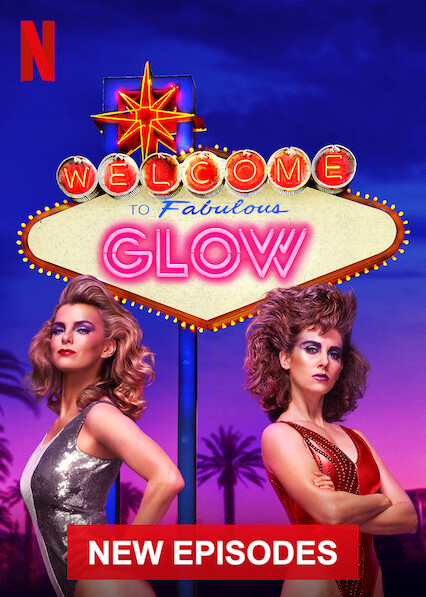 GLOW on Netflix AUS/NZ
