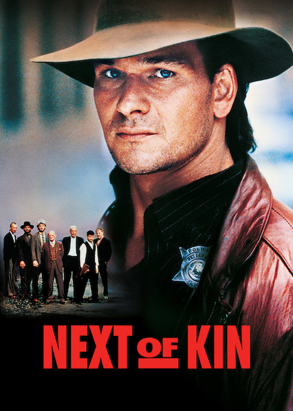 Next of Kin on Netflix AUS/NZ
