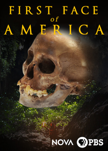 NOVA: First Face of America on Netflix AUS/NZ