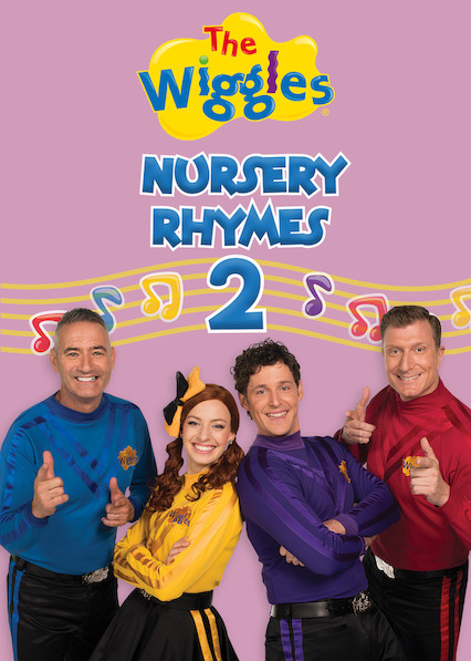 The Wiggles: Nursery Rhymes 2 on Netflix AUS/NZ