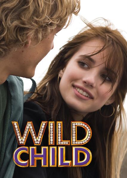 Wild Child on Netflix AUS/NZ