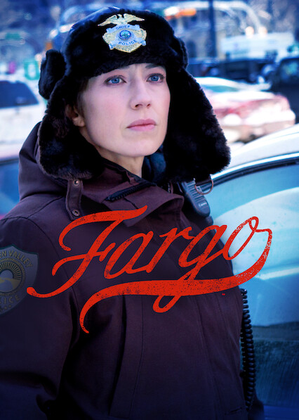 Fargo on Netflix AUS/NZ