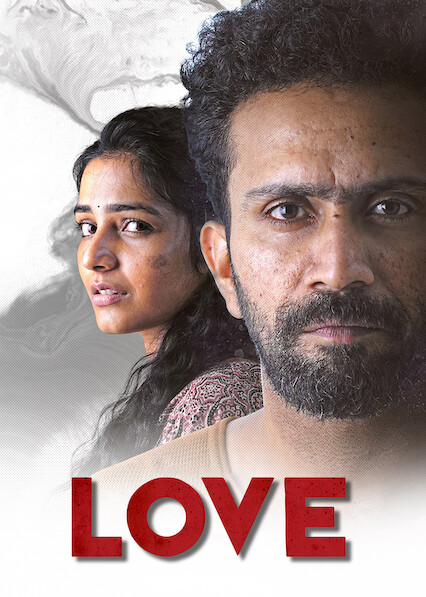 Love on Netflix AUS/NZ