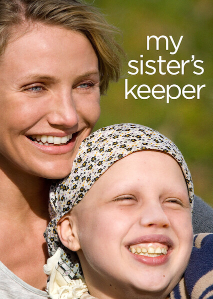 My Sister's Keeper on Netflix AUS/NZ