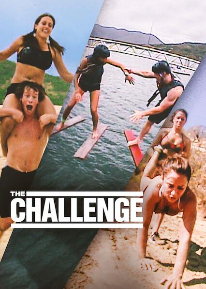 The Challenge on Netflix AUS/NZ