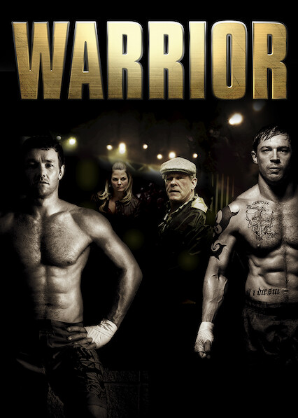 Warrior on Netflix AUS/NZ