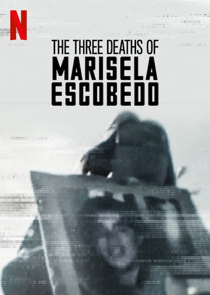 The Three Deaths of Marisela Escobedo on Netflix AUS/NZ