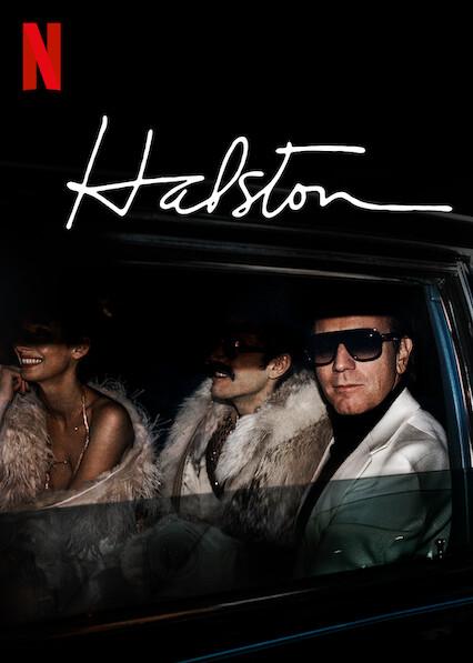 Halston on Netflix AUS/NZ