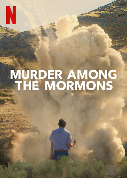 Murder Among the Mormons on Netflix AUS/NZ