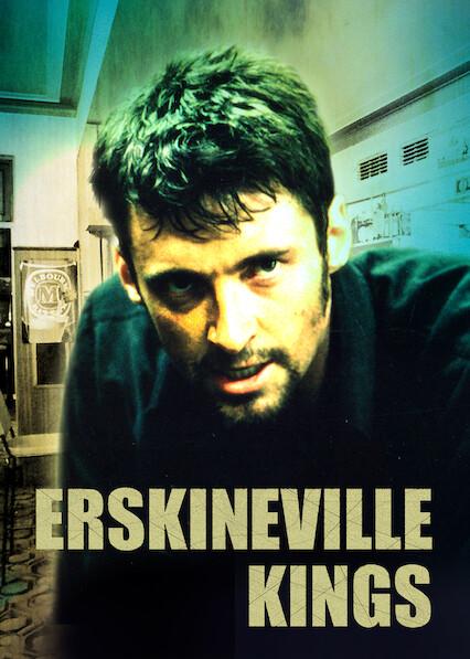 Erskineville Kings on Netflix AUS/NZ