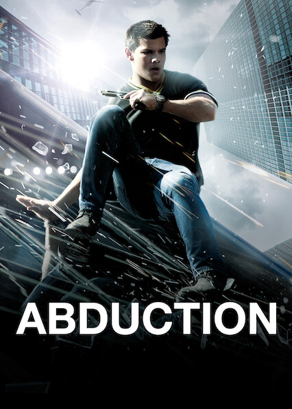 Abduction on Netflix AUS/NZ