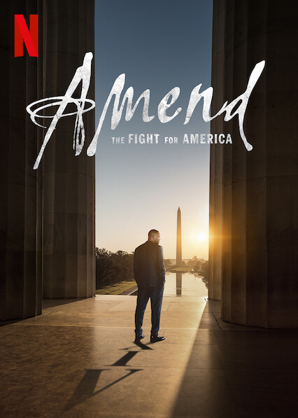 Amend: The Fight for America on Netflix AUS/NZ