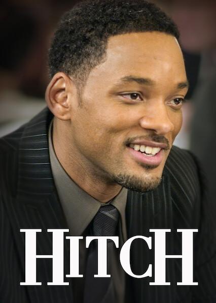 Hitch on Netflix AUS/NZ