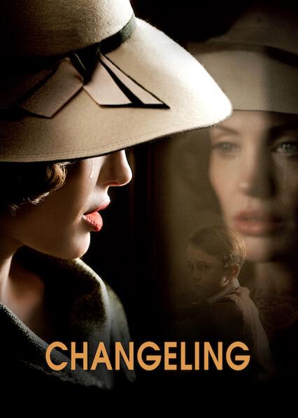 Changeling on Netflix AUS/NZ