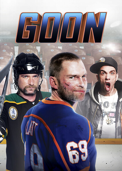Goon on Netflix