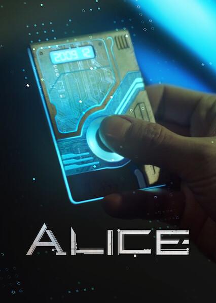 Alice on Netflix AUS/NZ