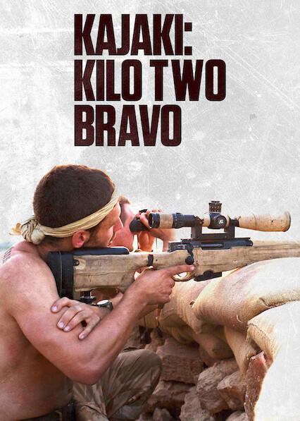 Kajaki: The True Story on Netflix AUS/NZ