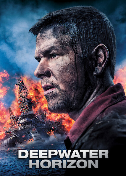 Deepwater Horizon on Netflix AUS/NZ