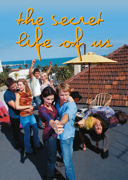 The Secret Life of Us on Netflix AUS/NZ