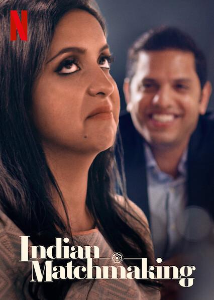 Indian Matchmaking