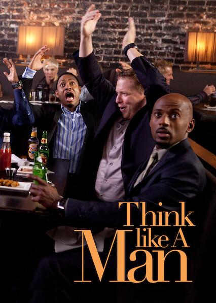 Think Like a Man on Netflix