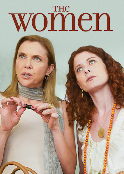 The Women on Netflix AUS/NZ