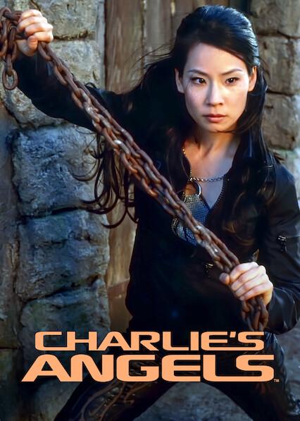 Charlie's Angels on Netflix AUS/NZ