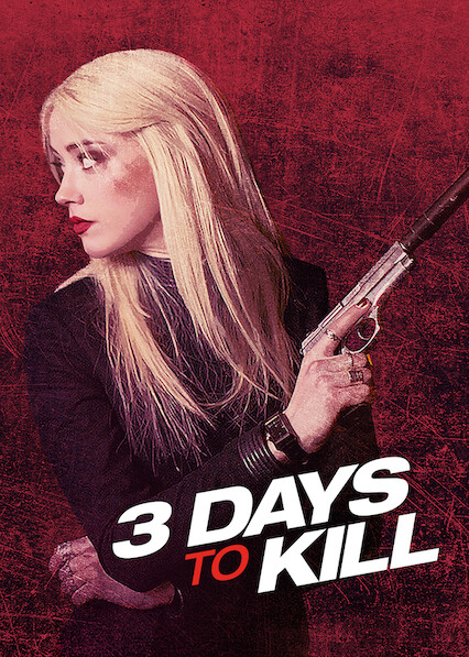 3 Days to Kill on Netflix AUS/NZ