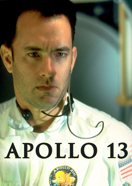 Apollo 13 on Netflix AUS/NZ