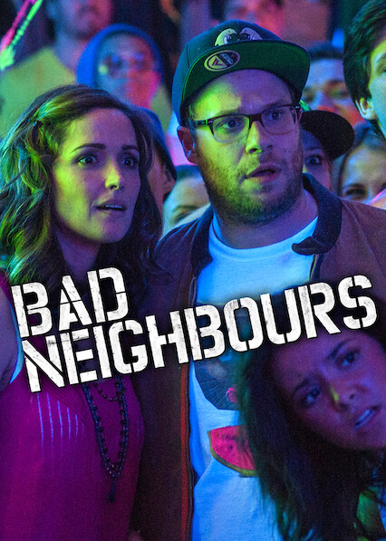 Neighbors on Netflix AUS/NZ