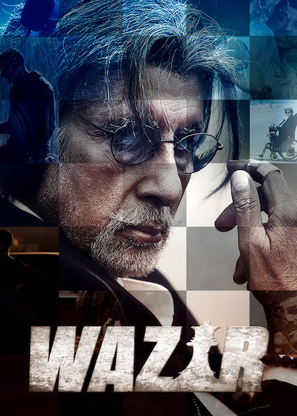 Wazir on Netflix AUS/NZ