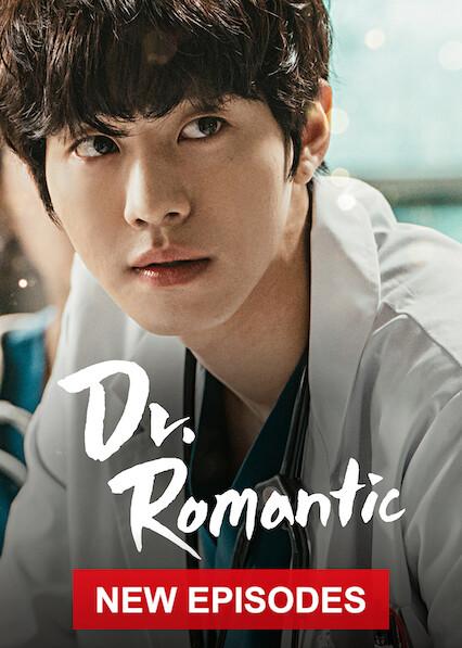 Dr. Romantic on Netflix AUS/NZ