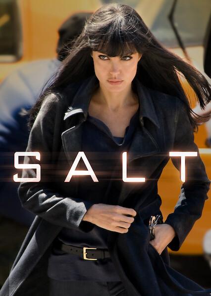 Salt on Netflix AUS/NZ