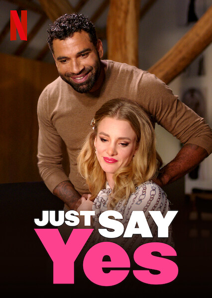 Just Say Yes on Netflix AUS/NZ