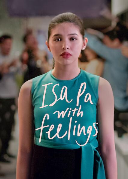 Isa Pa with Feelings