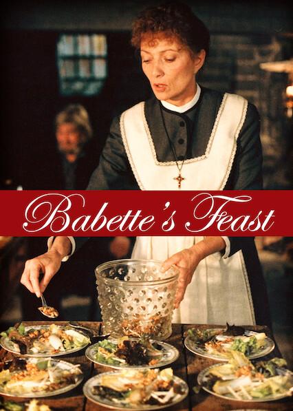 Babette's Feast on Netflix AUS/NZ