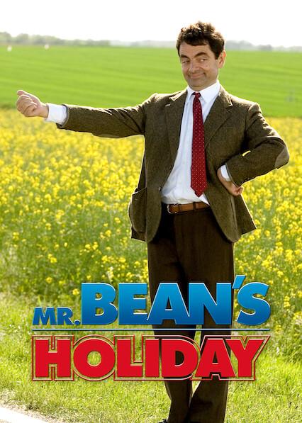 Mr Bean's Holiday on Netflix AUS/NZ