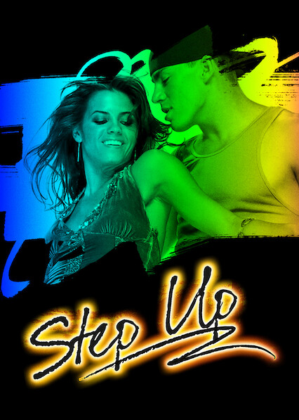 Step Up on Netflix AUS/NZ