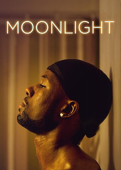 Moonlight on Netflix AUS/NZ