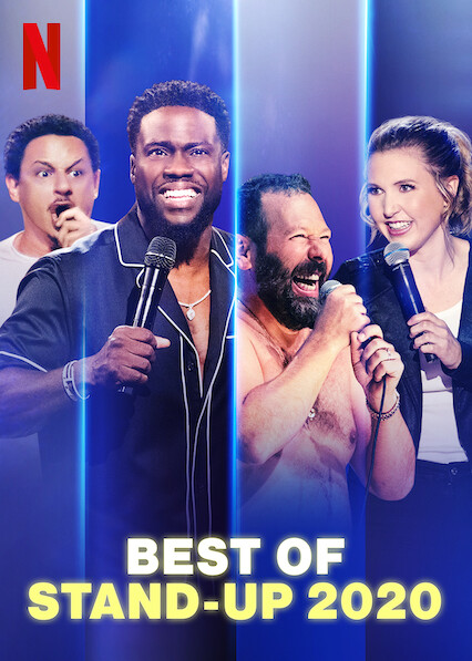 Best of Stand-Up 2020 on Netflix AUS/NZ