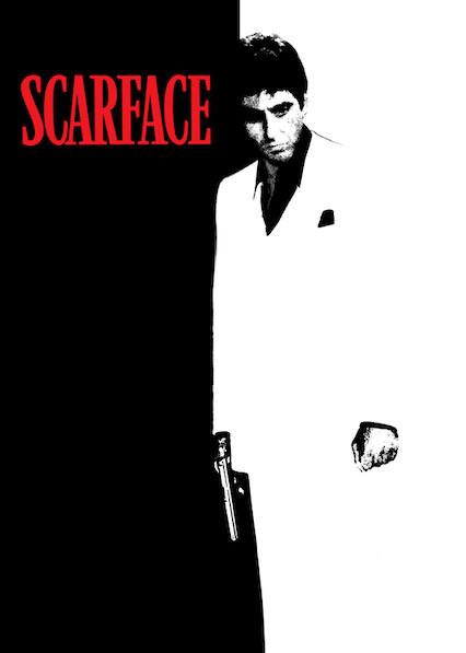 Scarface on Netflix AUS/NZ