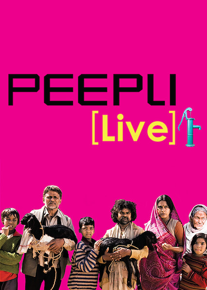 Peepli Live